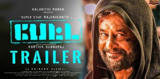 Petta Official Trailer Reaction
