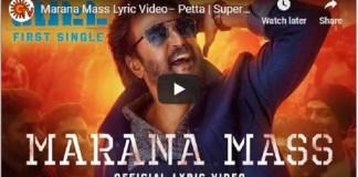 Petta Marana Mass Single Track