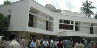 Jayalalitha Memorial