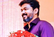 Thalapathy 63 Gettup