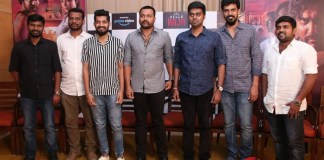 Vella Raja Web Series Launch