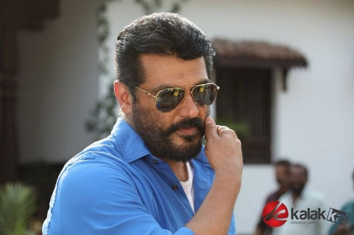 Viswasam Movie Photos