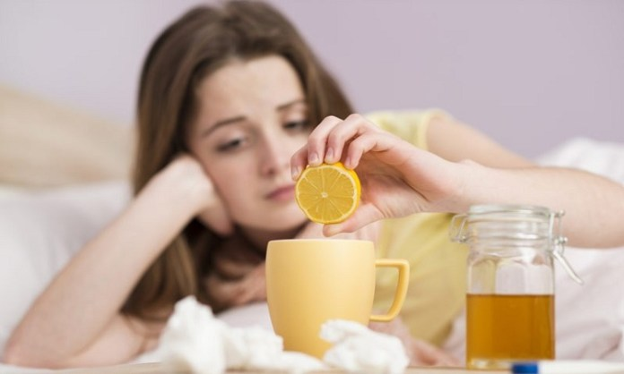 Solutions For cough :