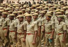 15,000 Cops in New Year