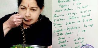 Jayalalitha Idly Memes Gone Viral