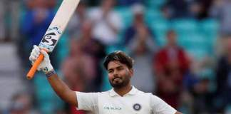 Rishabh Pant Achieved