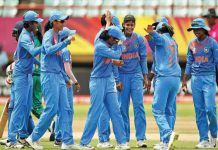 Indian women Team