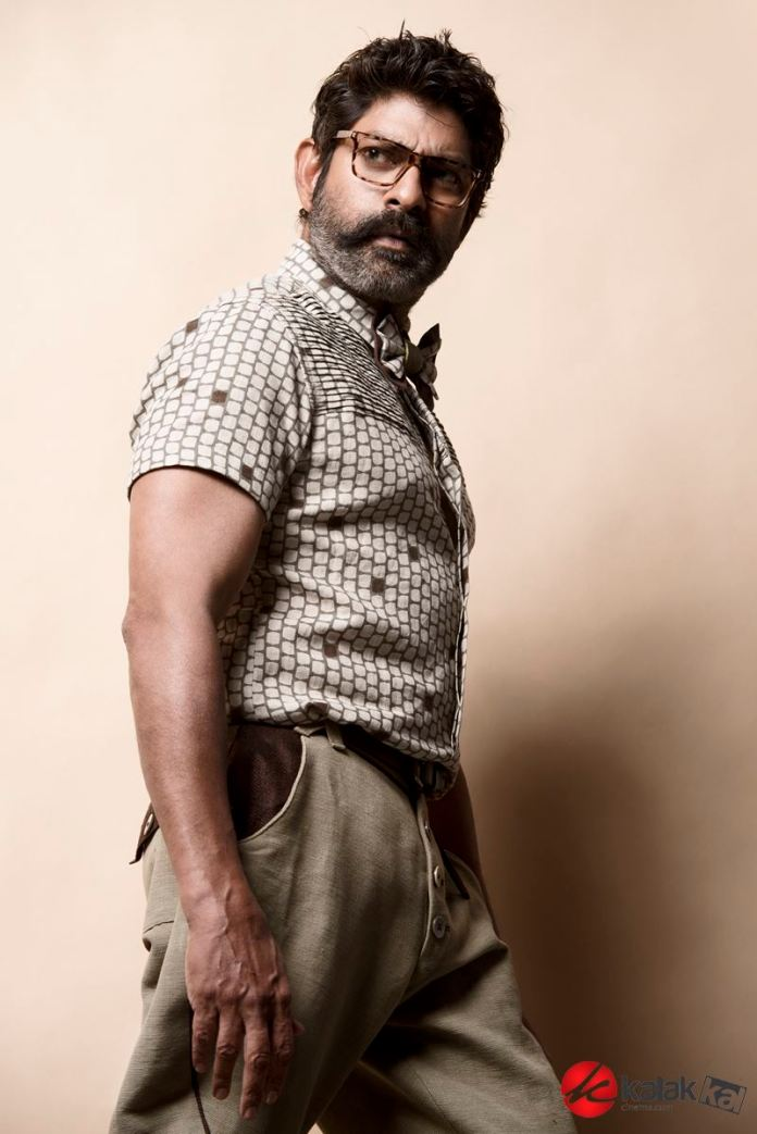 Actor Jagapati Babu Photos