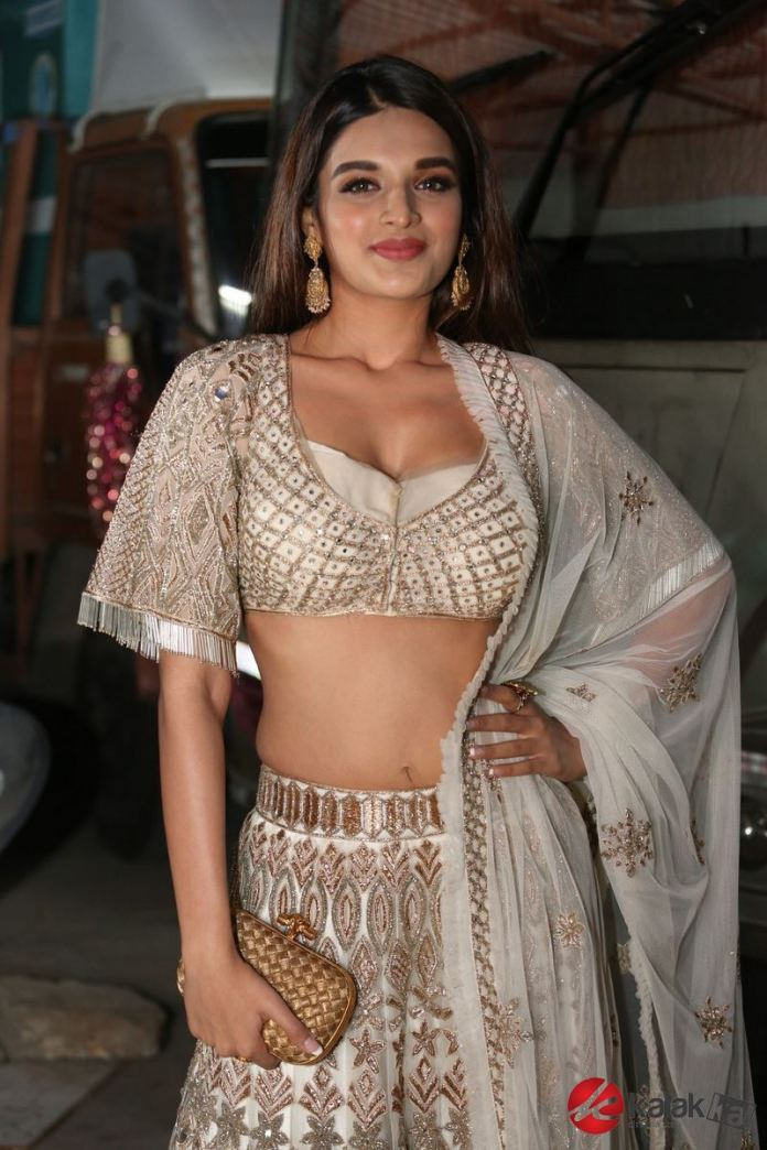 Actress Nidhhi AActress Nidhhi Agerwal Latest Stillsgerwal Latest Stills