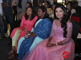 Diadem Bridal Collection Launch Stills