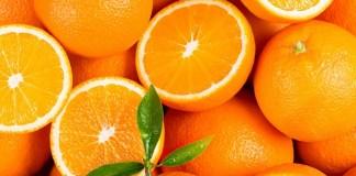 Health Tips of Orange