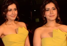 Actress Raashi Khanna New Stills