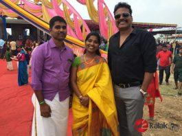 SKB Vidhyashram School Pongal Celebration