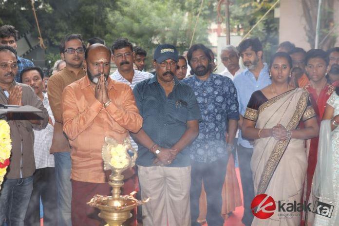 Thamilarasan Movie Launch
