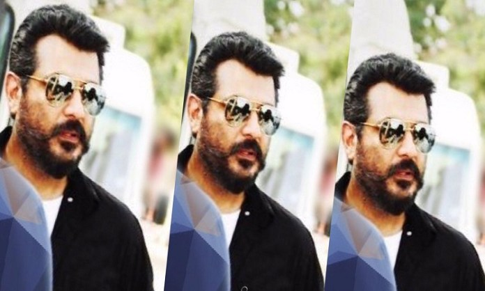 Viswasam Movie Updates