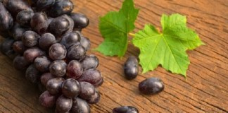 Uses of Black Grapes