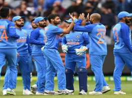 Praise Indian Team