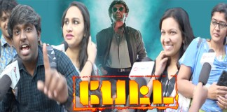 Petta Day 2 People Review