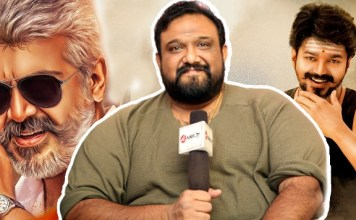 Exclusive Interview With Director Siva