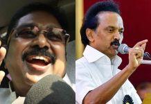 MK Stalin vs TTV Dhinakaran