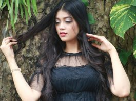 Actress Digangana Suryavanshi Latest Stills