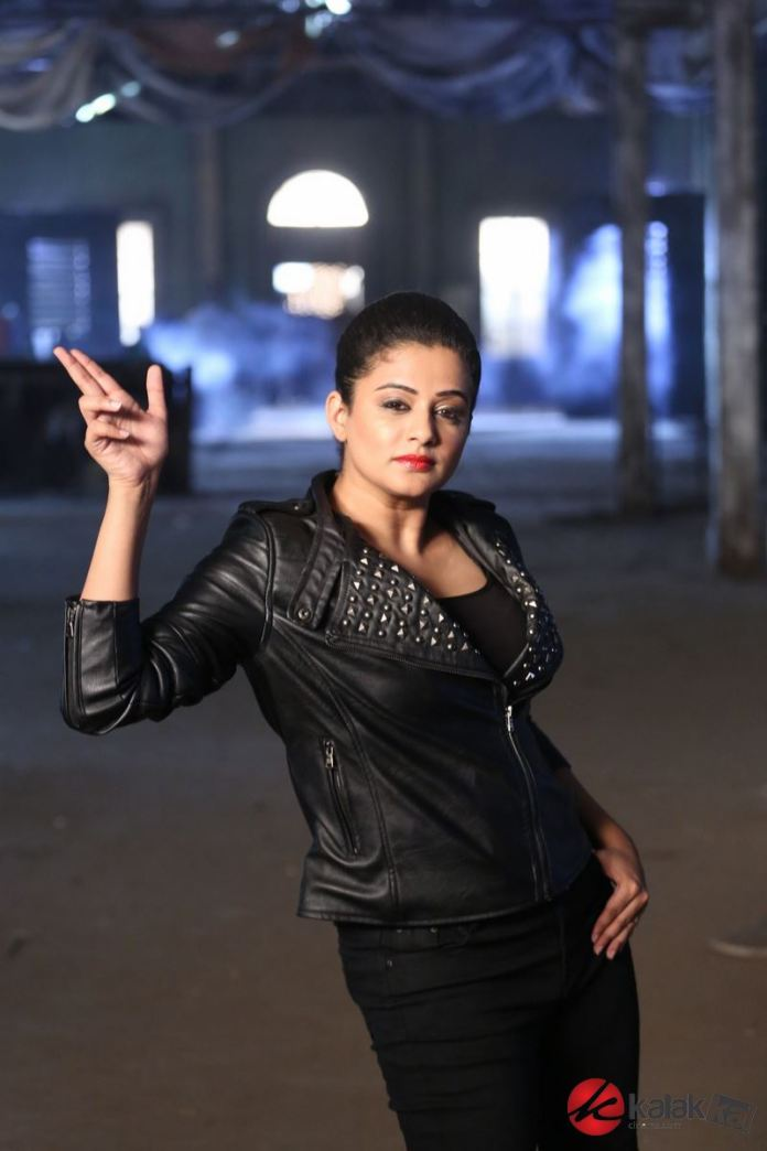 Actress Priyamani Latest Photos