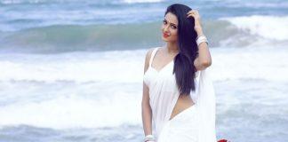 Actress Riya Suman Photos