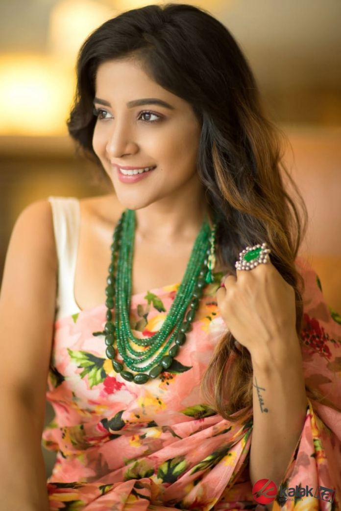 Actress Sakshi AActress Sakshi Agarwal Latest Stillsarwal Latest Stills