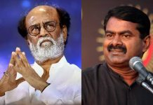 Rajini Vs Seeman