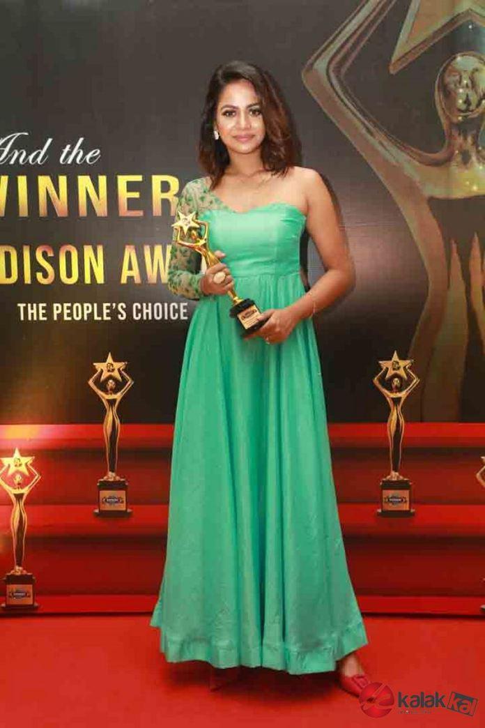 Stars Celebs at 12th Edison Awards 2019 Stills
