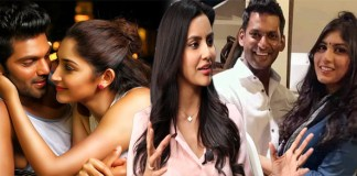 Exclusive Interview with Priya Anand