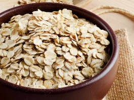 Health benefits of Oats :