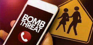 Bomb Threat to CM