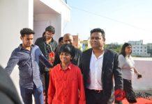 AR Rahman and Lydian Nadhaswaram at KM Music Conservatory's 11th Year Celebrations