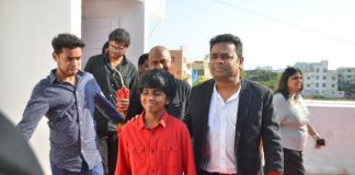 AR Rahman and Lydian Nadhaswaram at KM Music Conservatory's 11th Year Celebrations