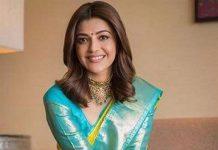 Actress Kajal Aggarwal Gallery