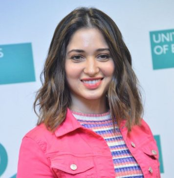Actress Tamannah Latest Photos
