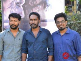 Airaa Movie Press Meet