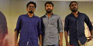 Airaa Movie Press Meet