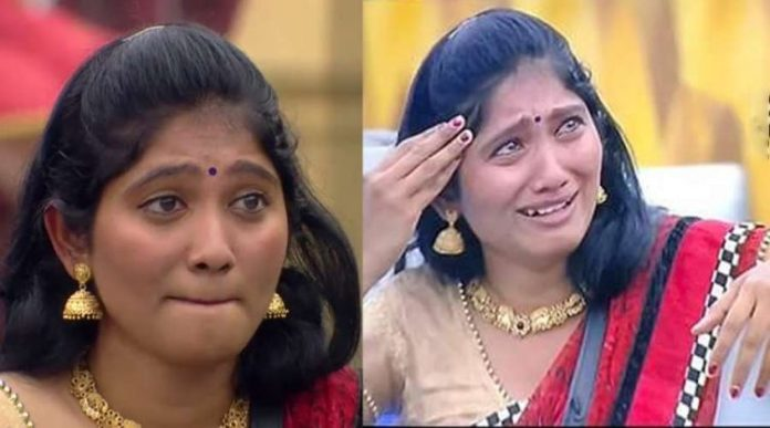 Bigg Boss Julie