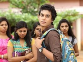 Krishnam