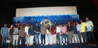 Natpe Thunai Movie Trailer Launch