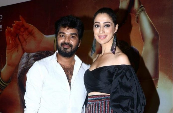 Neeya 2 Movie Press Meet