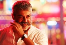 Ajith and Drag Politics