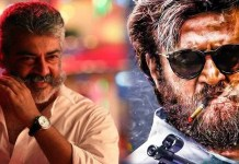 Rajinikanth Joins With Thala