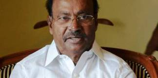 Ramadoss statement