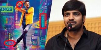 Santhanam's Next Film