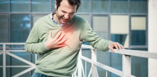 Treatment for Heart Attack