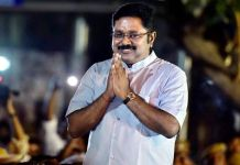 TTV Dinakaran open talk
