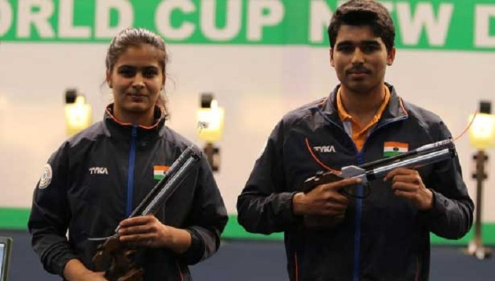2 Gold For India
